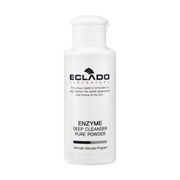 Eclado Enzyme Deep Cleanser Pure Powder 50g