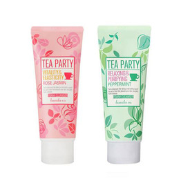 BANILA CO Tea Party Foam Cleanser 120ml