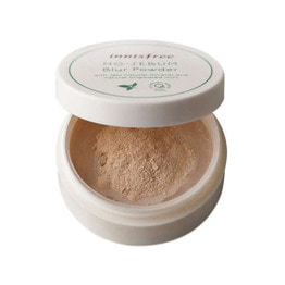 INNISFREE NO-SEBUM BLUR POWDER