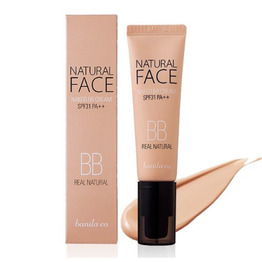 BANILA CO Natural Face Naked BB Cream