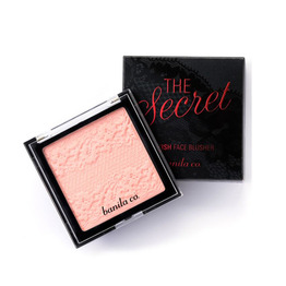 BANILA CO The Secret Face Blusher #Great Love 10g