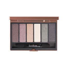 BANILA CO love affair palette shadow F07