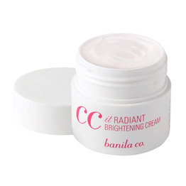 BANILA CO CC It Radiant Brightening Cream 50ml