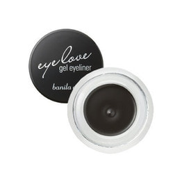 BANILA CO Eye Love Gel Eyeliner #Natural Black