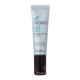 BANILA CO it Radiant BB GLOW BB SPF37PA++ TRUE BEIGE 30ml